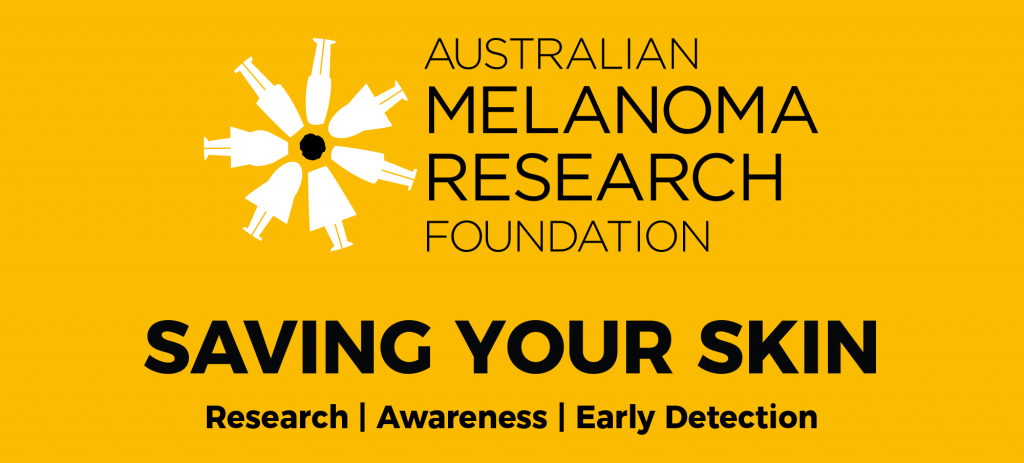 AMRF | Saving your skin | Research | Awareness | Early Detection