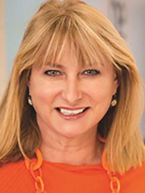 Marisa Chilcott