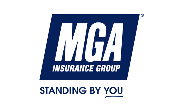 MGA Insurance Group - Standing by you