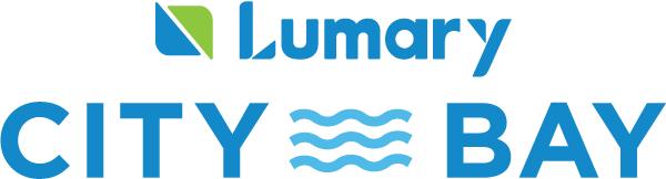 Lumary City-Bay logo
