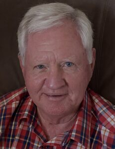 Grahame Pilgrim's melanoma story