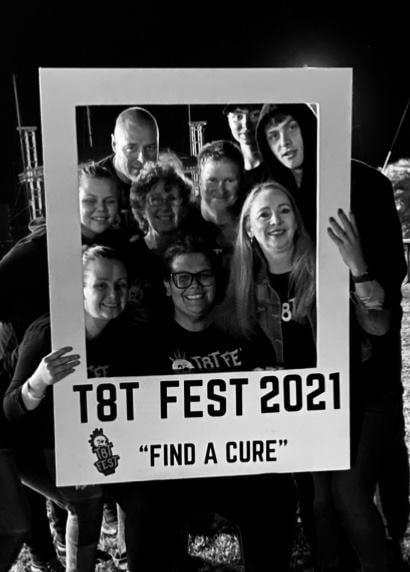 T8T Fest 2021